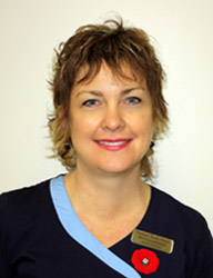 Patti Hassnoot, Hygenist