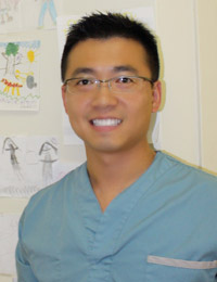 Dr. Yang Liu, Maitland Family Dental